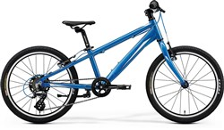 Merida Matts J20 Race 20w 2020 - Kids Bike