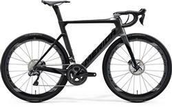 Merida Reacto Disc 8000-E 2020 - Road Bike