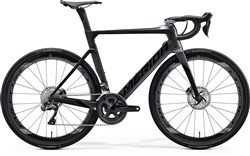 Merida Reacto Disc 8000-E 2020 - Road Bike