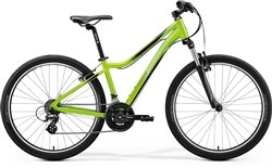 "Merida Matts 10V 26"" Mountain Bike 2020 - Hardtail MTB"