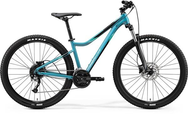 "Merida Matts 100 27.5"" Mountain Bike 2020 - Hardtail MTB"