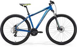 "Product image for Merida Big Seven 15-D 27.5"" Mountain Bike 2020 - Hardtail MTB"