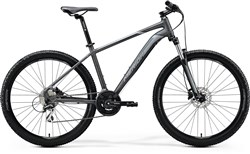 "Merida Big Seven 20-D 27.5"" Mountain Bike 2020 - Hardtail MTB"