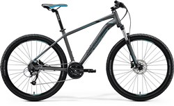"Product image for Merida Big Seven 40 27.5"" Mountain Bike 2020 - Hardtail MTB"