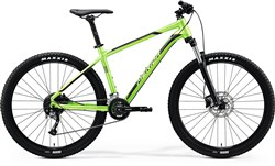 "Product image for Merida Big Seven 200 27.5"" Mountain Bike 2020 - Hardtail MTB"