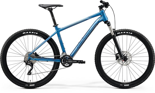 "Merida Big Seven 300 27.5"" Mountain Bike 2020 - Hardtail MTB"