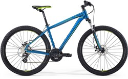 "Merida Big Nine 15 29"" Mountain Bike 2020 - Hardtail MTB"
