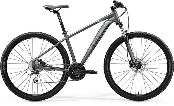 Merida Big Nine 20-d 29 Mountain Bike 2020 - Hardtail Mtb