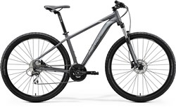 "Merida Big Nine 20-D 29"" Mountain Bike 2020 - Hardtail MTB"