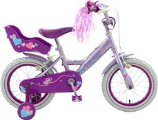 Dawes Princess 14w Girls - Nearly New 2018 - Kids Bike