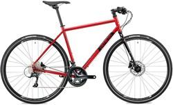 Genesis Croix De Fer 10 Flat Bar 2020 - Hybrid Sports Bike