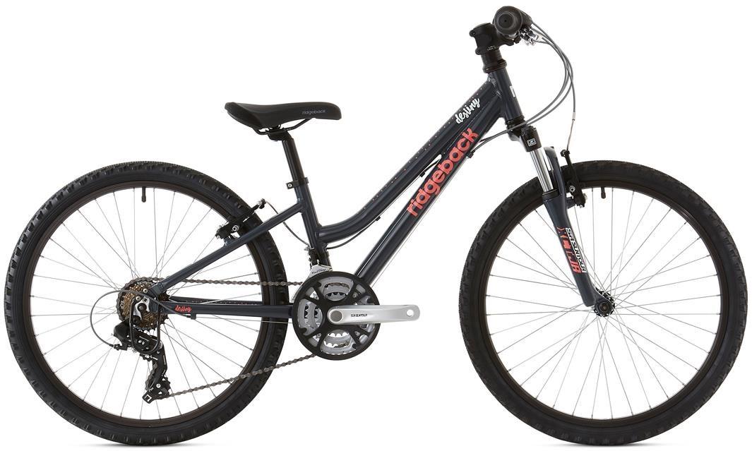 Ridgeback Destiny 24w 2020 - Junior Bike | City-cykler