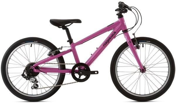 Ridgeback Dimension 20w 2020 - Kids Bike