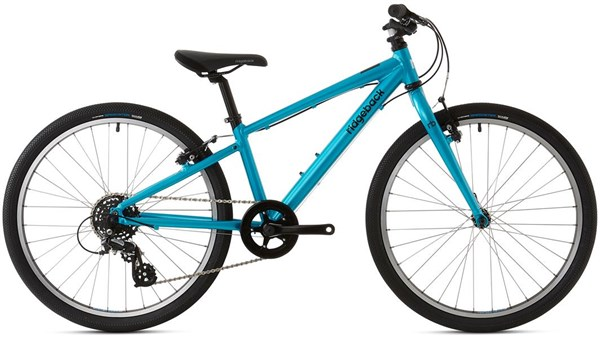 Ridgeback Dimension 24w 2020 - Junior Bike
