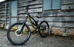 "Saracen Myst Pro 29"" Mountain Bike 2020 - Downhill Full Suspension MTB"
