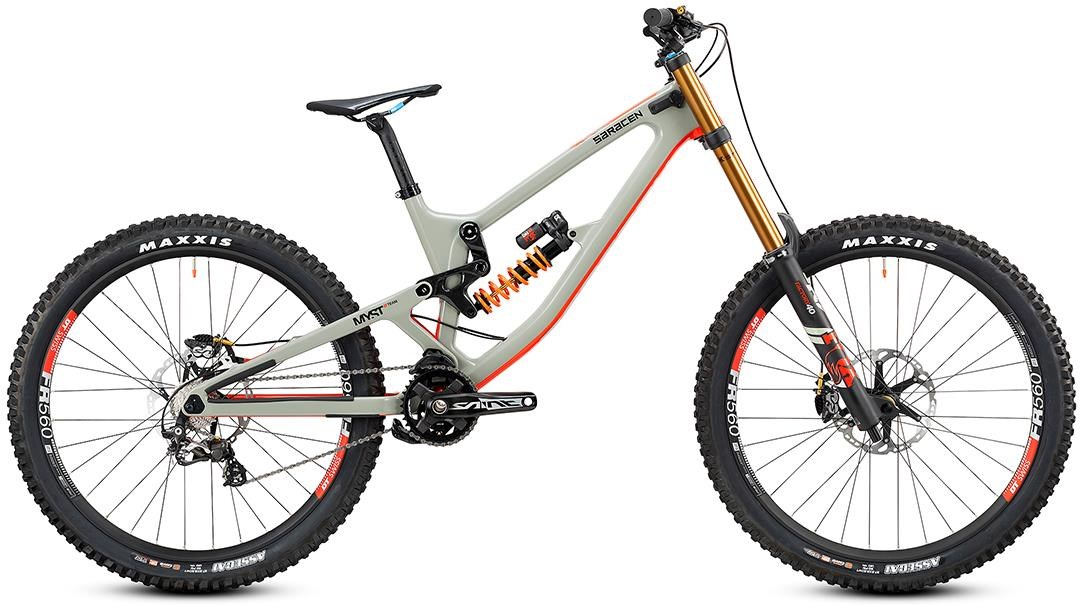 Saracen Myst Team 27.5