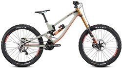 "Saracen Myst Team 27.5"" Mountain Bike 2020 - Downhill Full Suspension MTB"