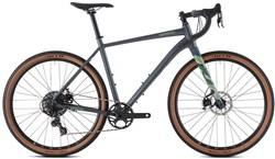 Saracen Levarg SL 2020 - Gravel Bike