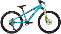 Saracen Mantra 2.4 24w 2020 - Junior Bike