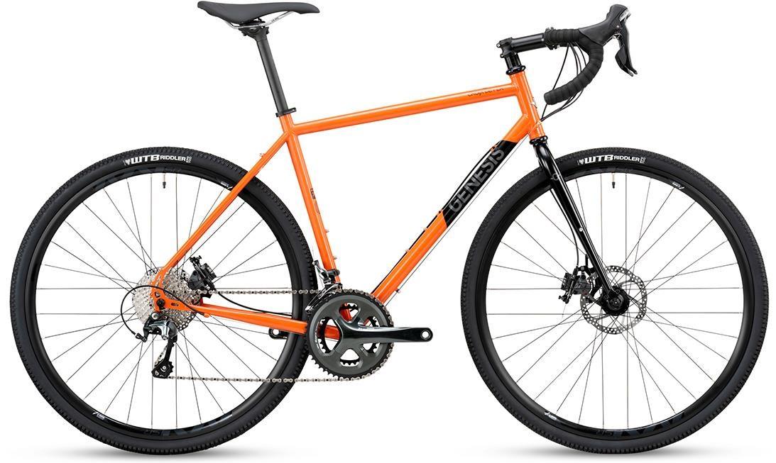Genesis Croix De Fer 20 Alt 2020 - Road Bike | Road bikes