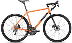 Product image for Genesis Croix De Fer 20 Alt 2020 - Road Bike