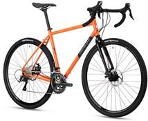 Genesis Croix De Fer 20 Alt 2020 - Road Bike