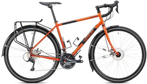 Genesis Tour De Fer 10 2020 - Touring Bike