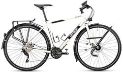 Genesis Tour De Fer 20 2020 - Touring Bike