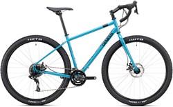 Genesis Vagabond 2020 - Gravel Bike