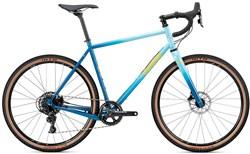 Genesis Fugio 20 2020 - Gravel Bike