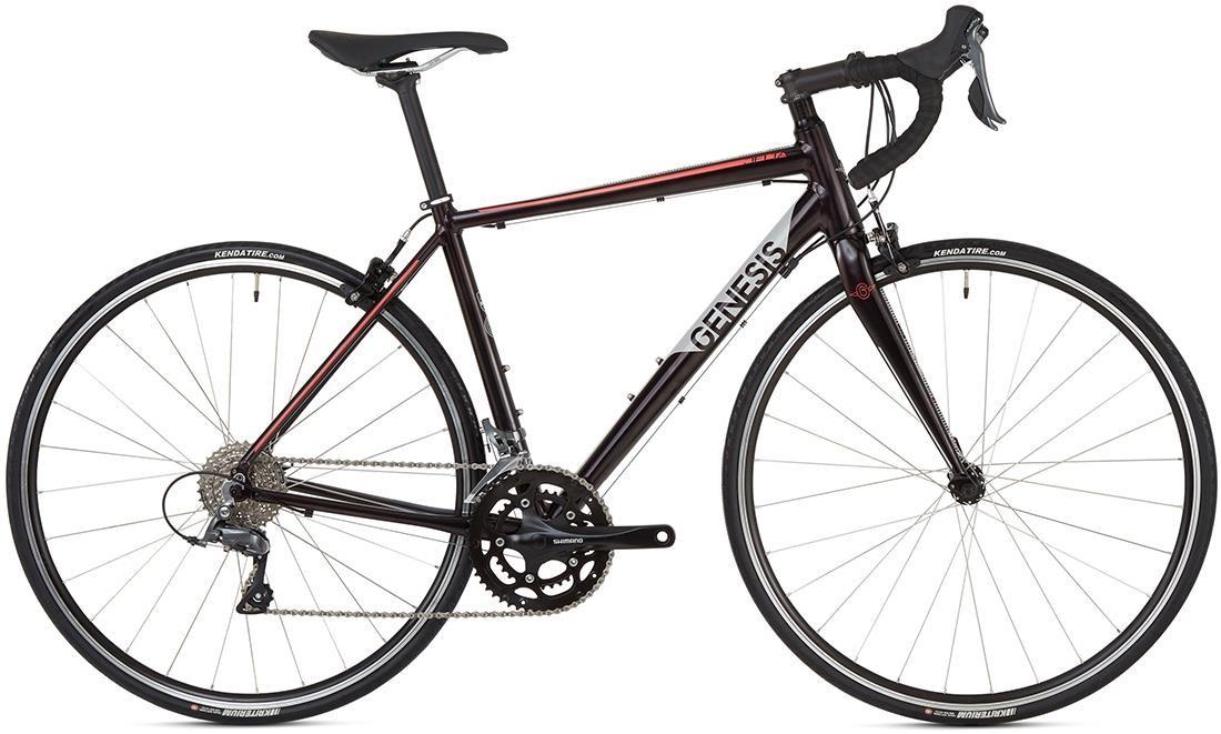 Genesis Delta 10 Womens 2020 - Road Bike | Road bikes