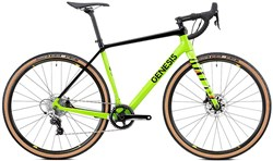 Product image for Genesis Vapour 30 2020 - Road Bike