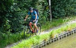 Ridgeback Nemesis 2020 - Hybrid Sports Bike