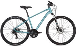 Ridgeback Nemesis Womens 2020 - Hybrid Sports Bike