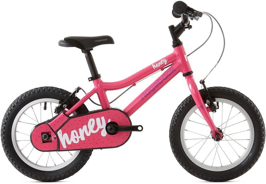 Ridgeback Honey 14w 2020 - Kids Bike | City-cykler
