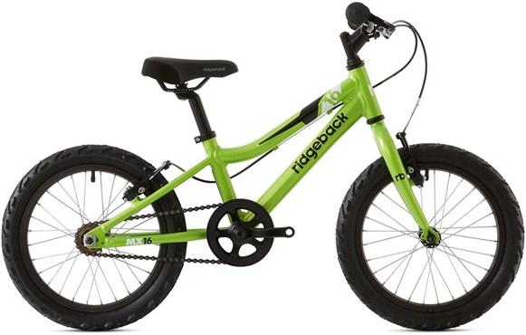 Ridgeback MX16 16w 2020 - Kids Bike