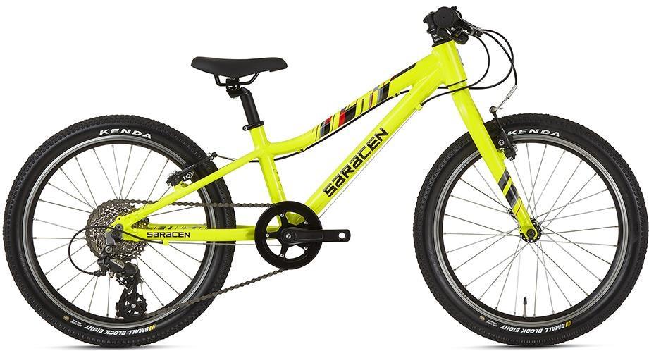 Saracen Mantra 2.0R 20w 2020 - Kids Bike | City