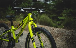 Saracen Mantra 2.0R 20w 2020 - Kids Bike