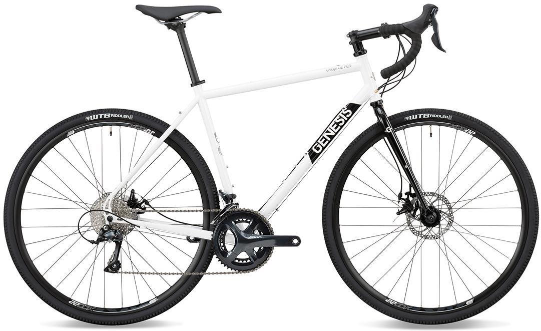 Genesis Croix De Fer 10 2020 - Road Bike | Racercykler