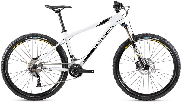 "Saracen Mantra Pro 27.5"" Mountain Bike 2020 - Hardtail MTB"