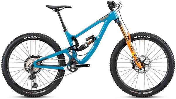 "Saracen Ariel LT 27.5"" Mountain Bike 2020 - Enduro Full Suspension MTB"