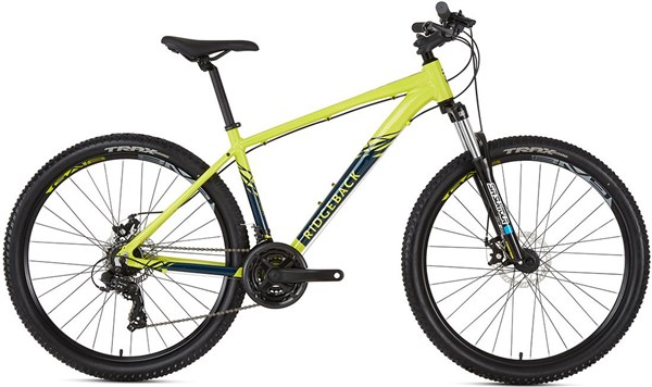 "Ridgeback Terrain 3 27.5"" Mountain Bike 2020 - Hardtail MTB"