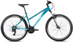 "Ridgeback Terrain 2 Open Frame 27.5"" Mountain Bike 2020 - Hardtail MTB"