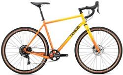 Genesis Fugio 30 2020 - Gravel Bike