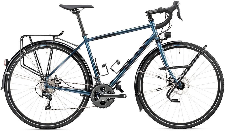 Genesis Tour De Fer 30 2020 - Touring Bike | City-cykler