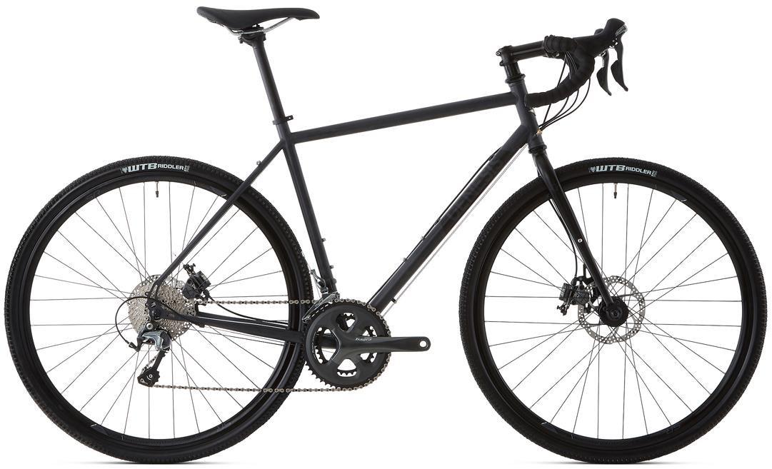 Genesis Croix De Fer 20 2020 - Road Bike | Racercykler