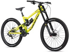 "Saracen Myst AL 27.5"" Mountain Bike 2020 - Downhill Full Suspension MTB"
