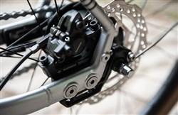 Marin Muirwoods RC 2020 - Hybrid Classic Bike