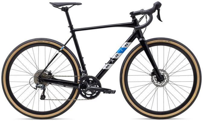 Marin Lombard 2 2020 - Gravel Bike | Racercykler