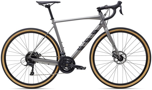 Marin Lombard 1 2020 - Gravel Bike